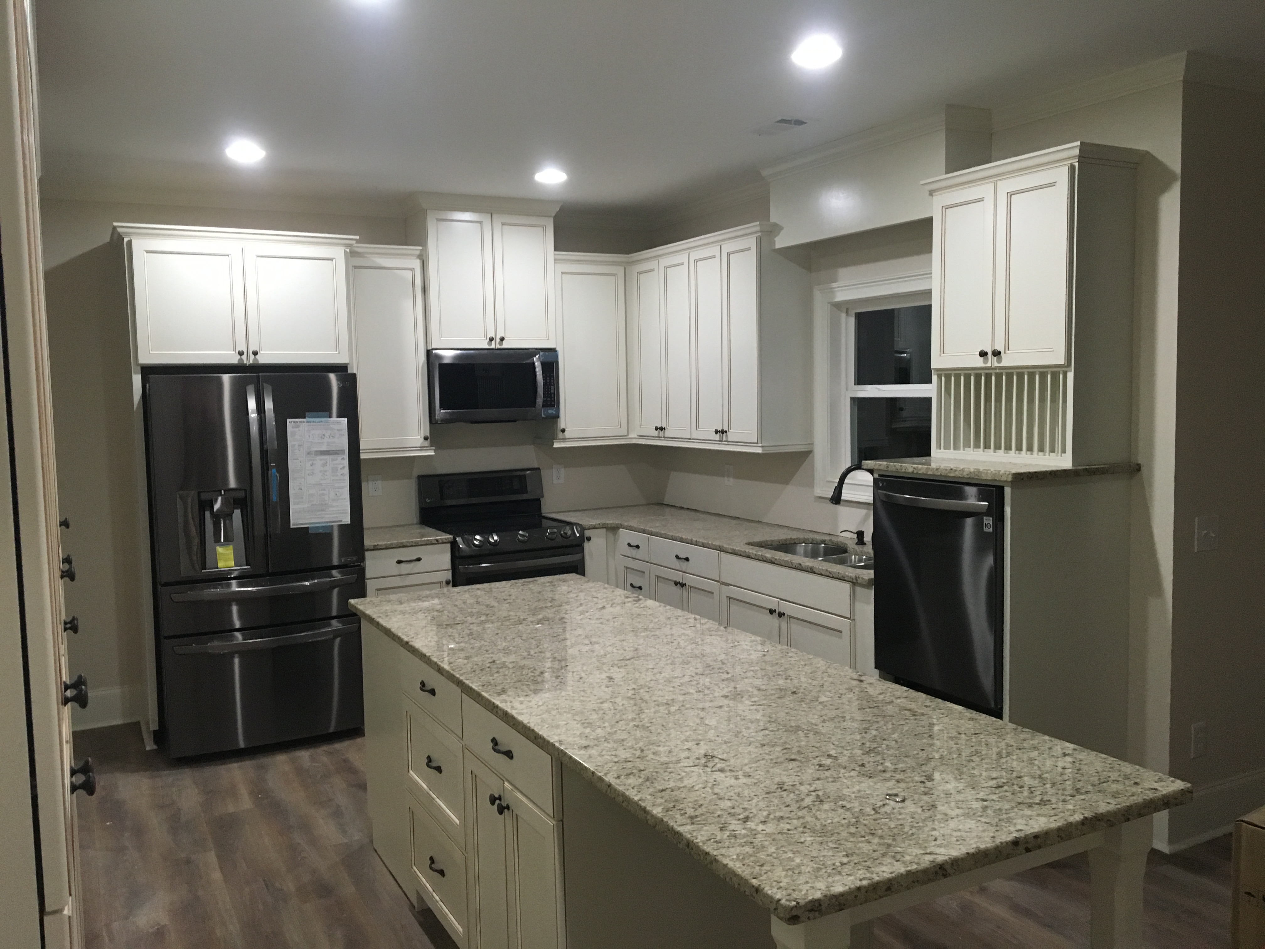 Awesome Kitchen Cabinetry
